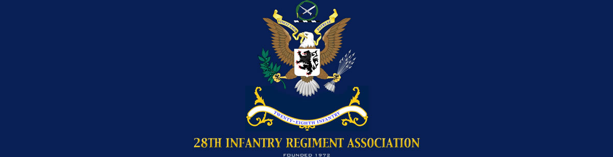 28th Infantry Regiment Association