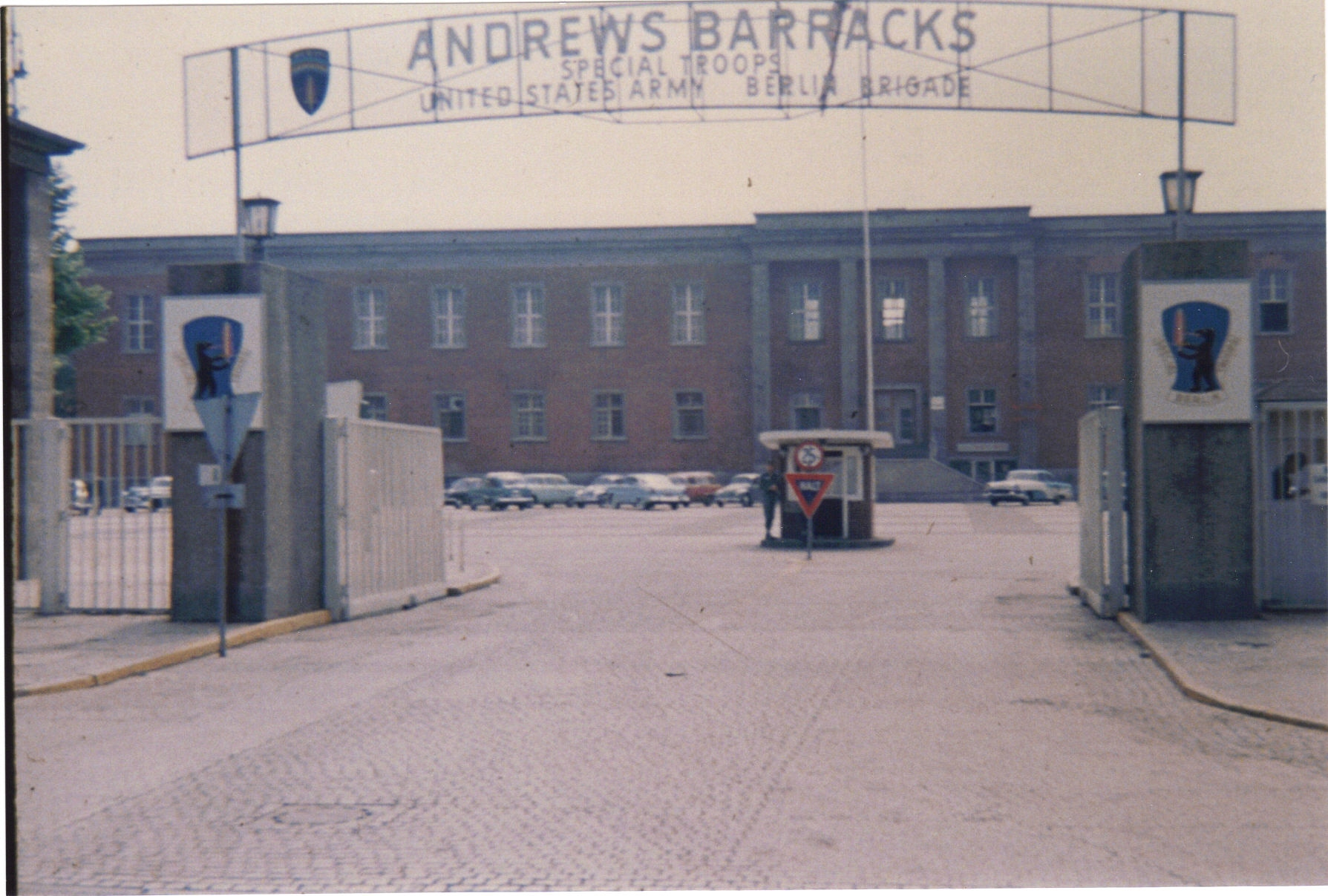 Andrews-63-Main Gate